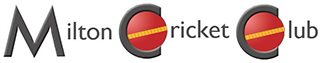 Milton Cricket Club Logo